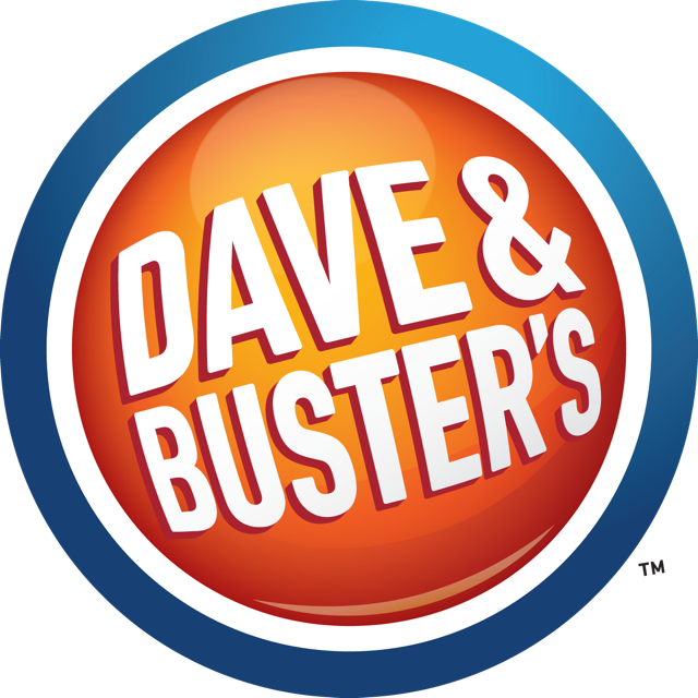DaveN Busters Logo