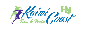 the Kaiwi Coast Run logo
